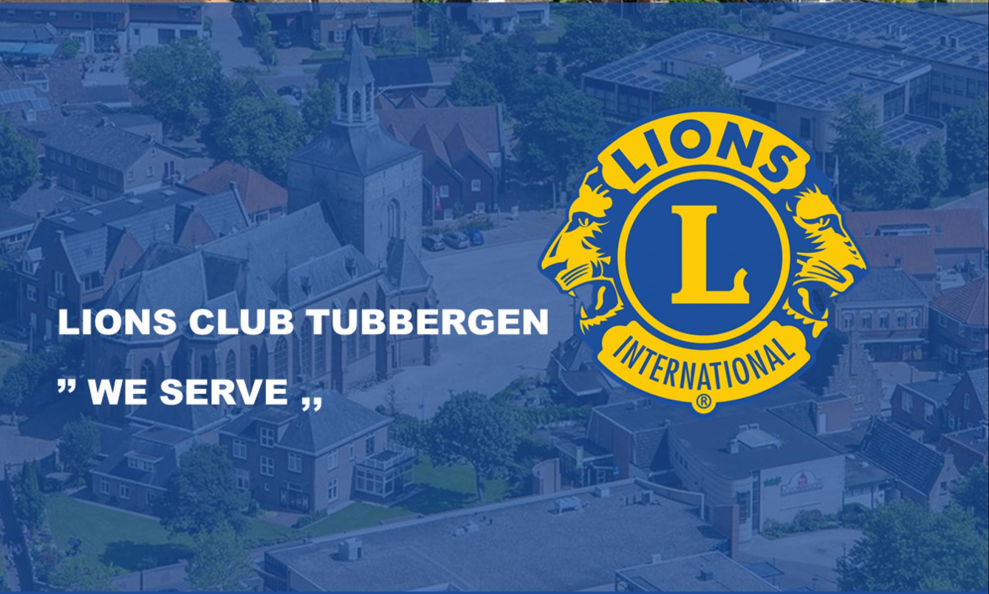 Lions Club Tubbergen